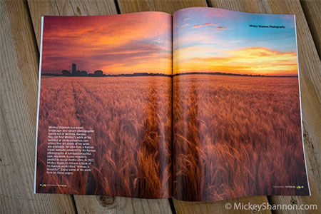 Kansas Proud Magazine