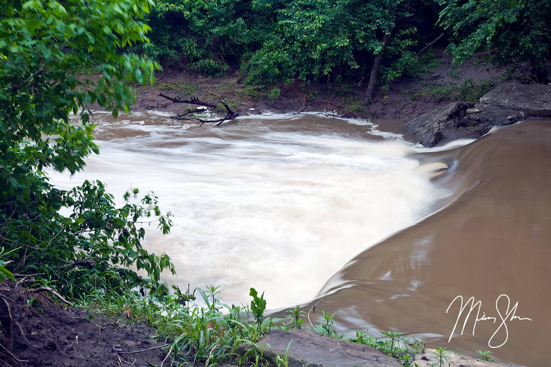 Longton Falls