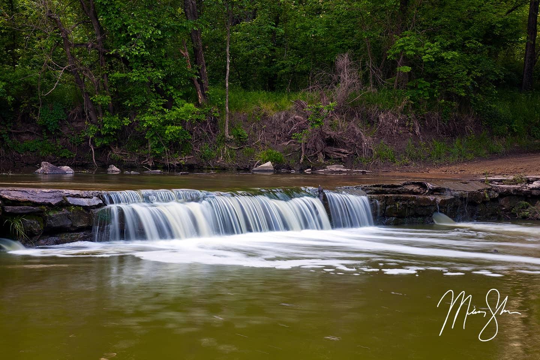 Tawakoni Falls