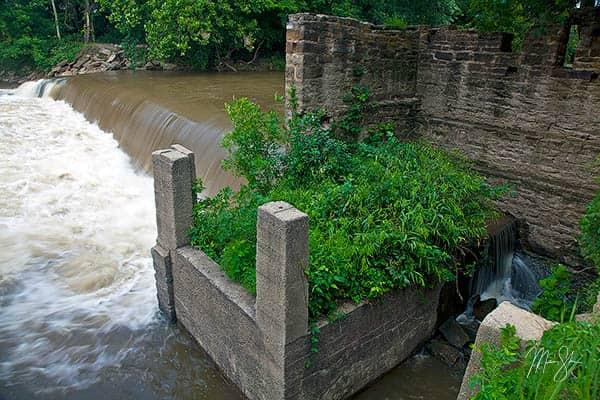 Altoona Mill Falls