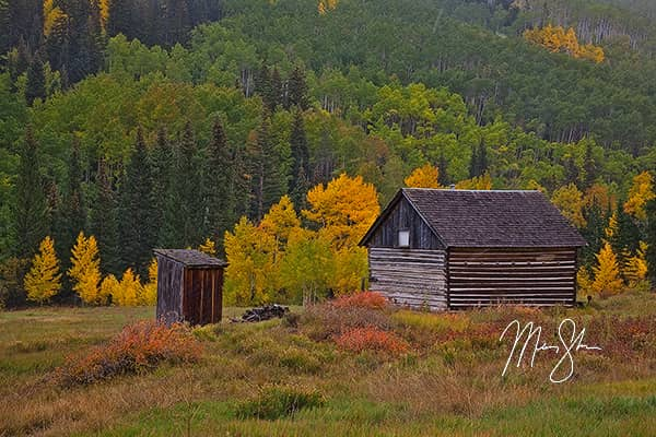 Ashcroft in the Fall