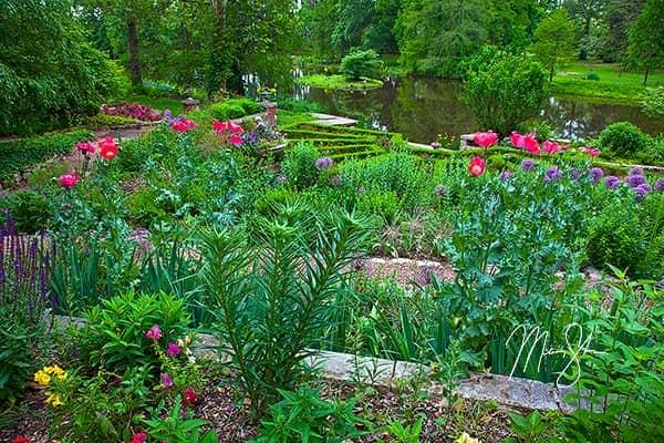 Bartlett Arboretum Gardens
