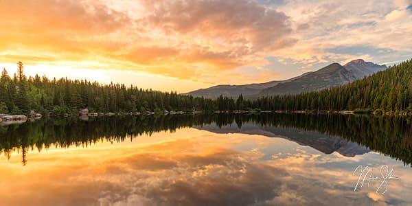 Bear Lake Sunrise Special