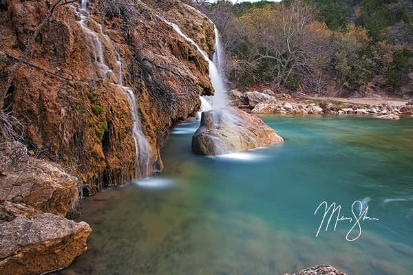 Beautiful Turner Falls