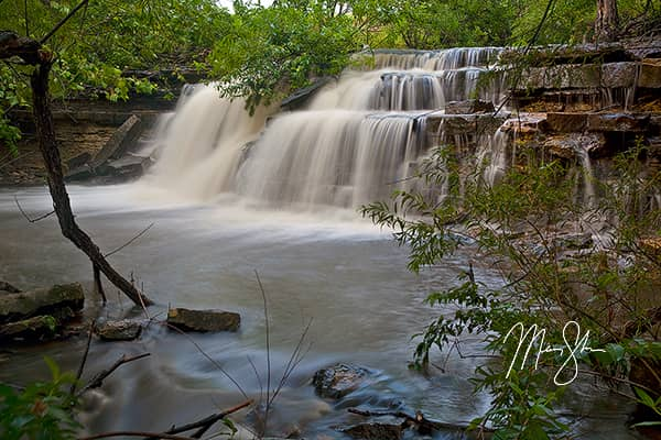 Butler Falls