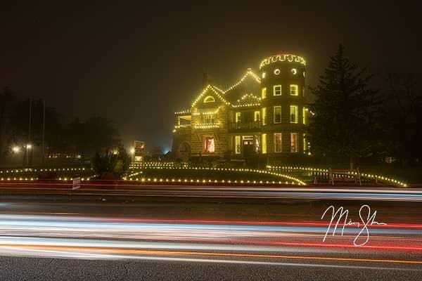 Christmas at the Castle Inn Riverside