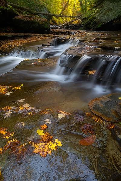 Cuyahoga Valley Autumn