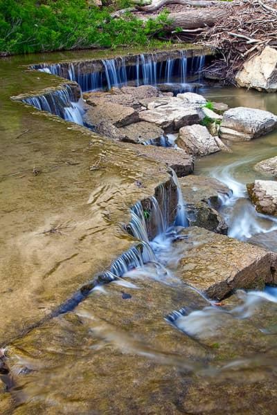 Deep Creek Falls