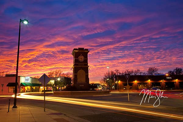 Wichita, Kansas Photo Gallery