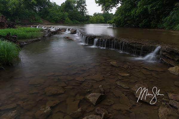 Dreamy Osro Falls