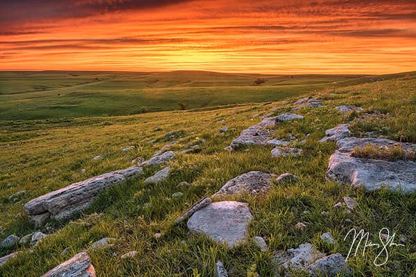 The Flint Hills Photo Gallery