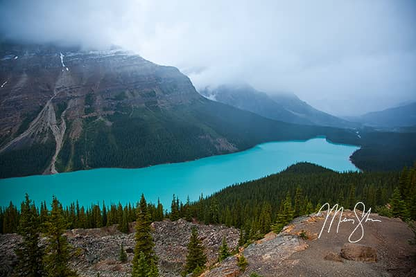 Banff National Park Photo Gallery
