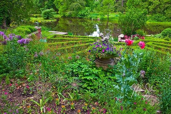 Gardens of Bartlett Arboretum