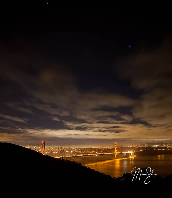 Golden Gate Stars