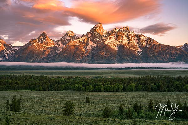 Gorgeous Grand Teton