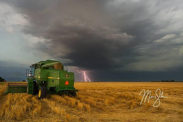Harvest Lightning