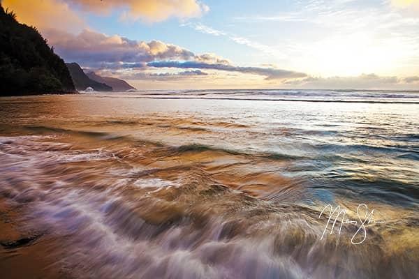Napali Coast Rush