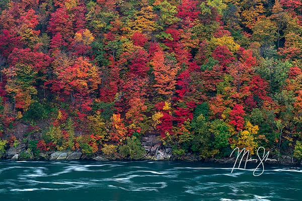 Niagara Colors