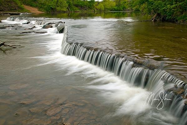 Osro Falls