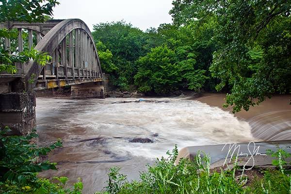 Soden's Dam Falls