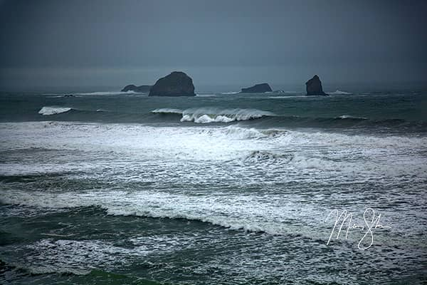 Oregon Coast Photo Gallery