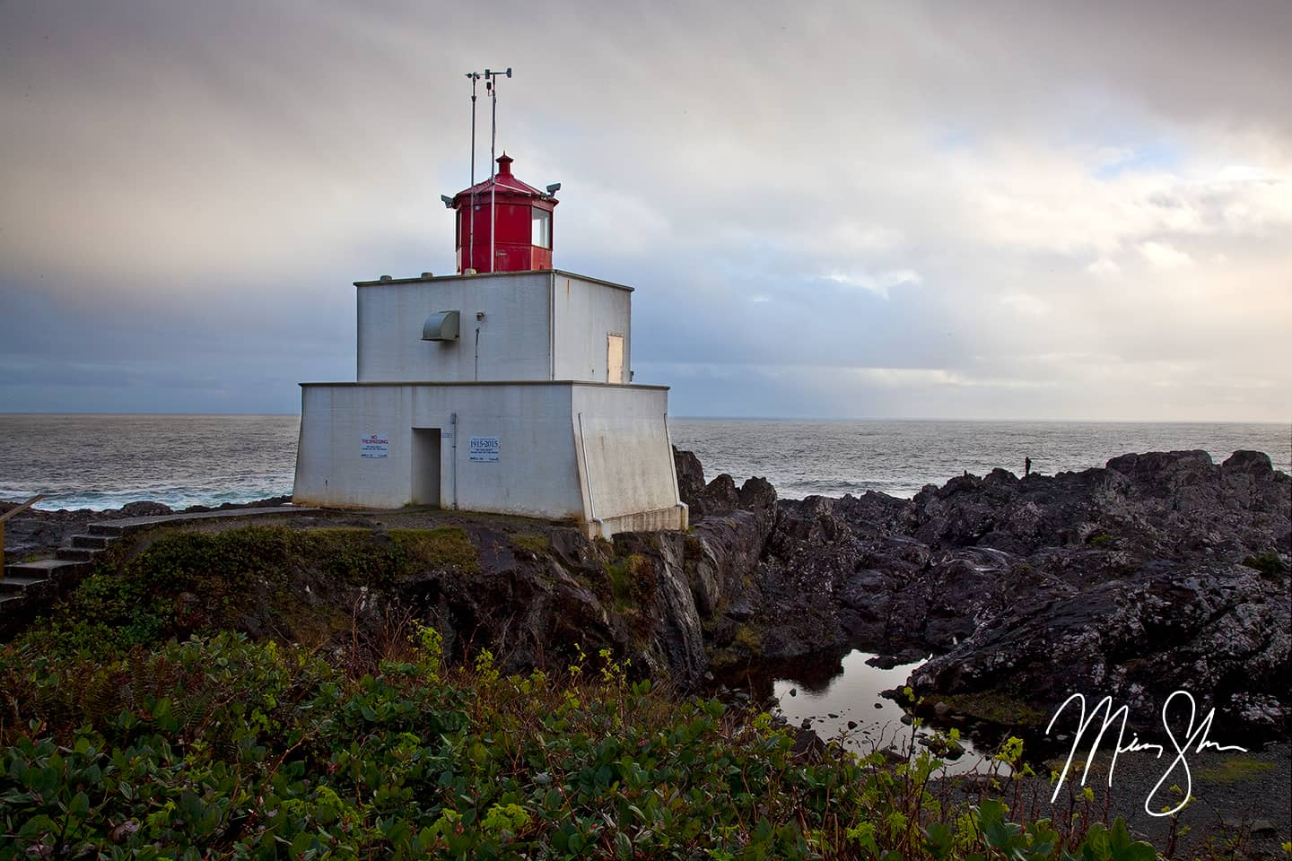 Image result for ucluelet lighthouse