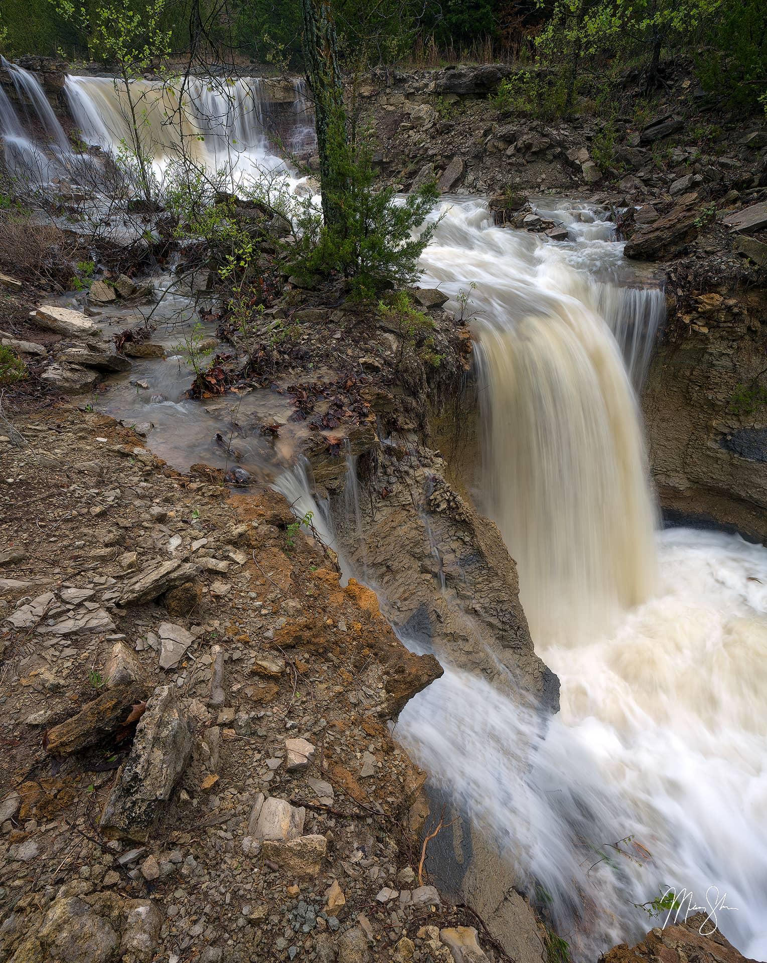 Alma Falls