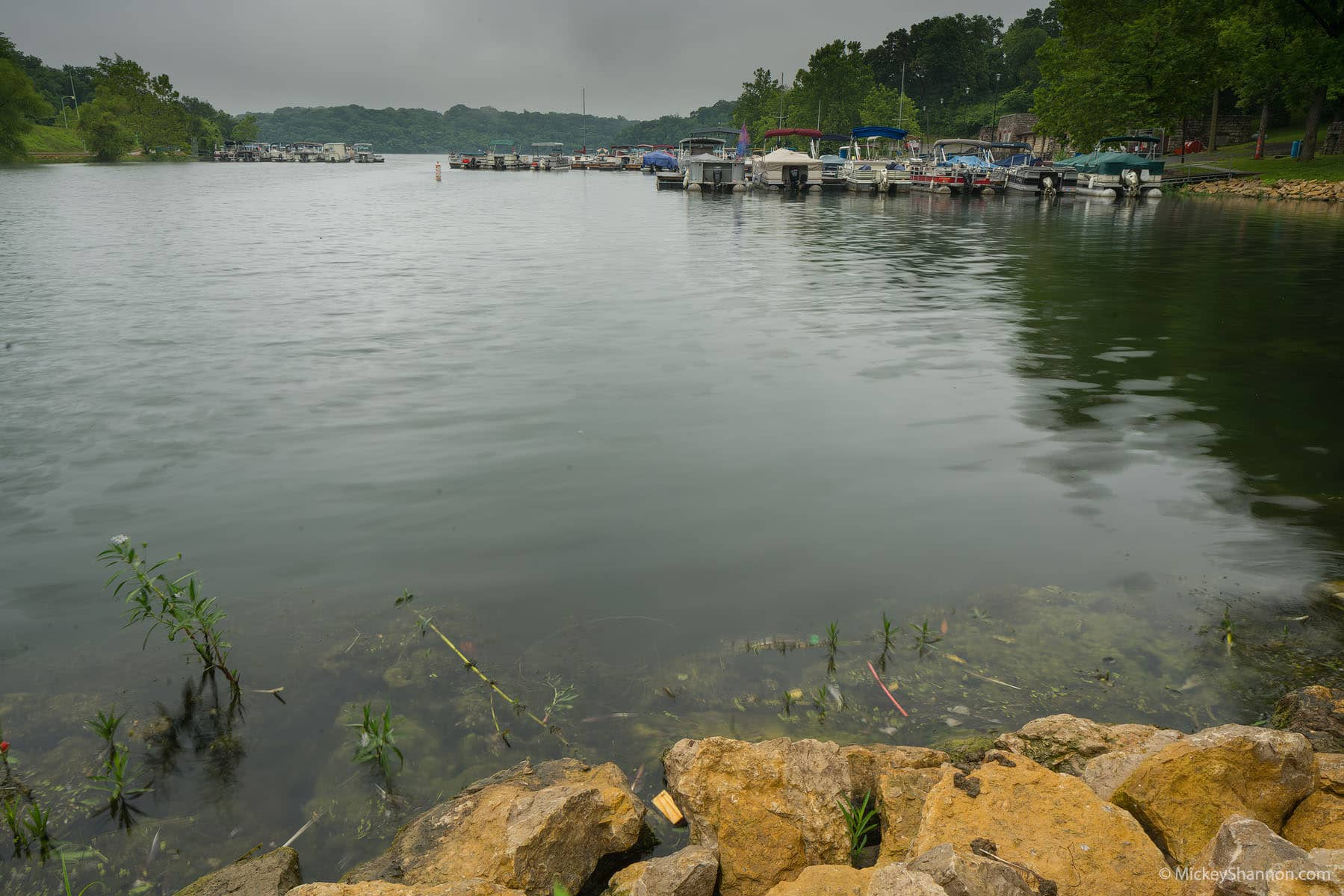 Wyandotte County Lake Park
